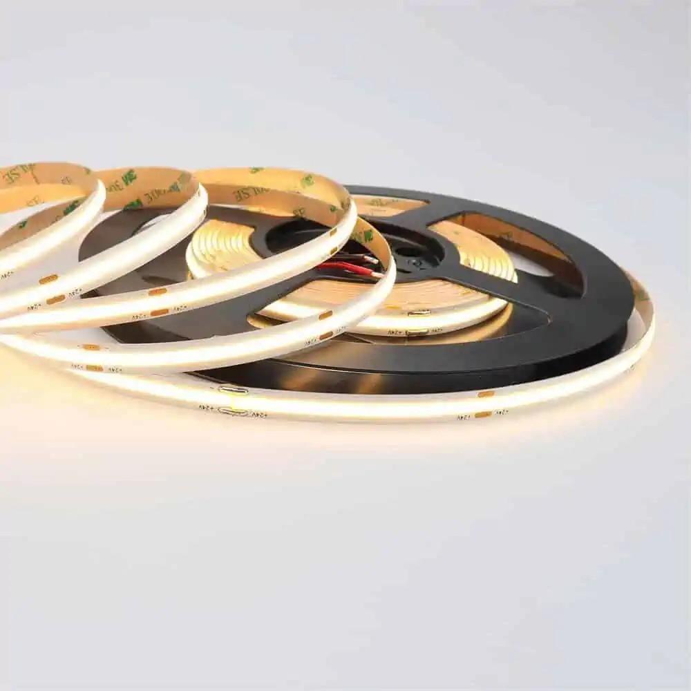 LED szalagok és tartozékok